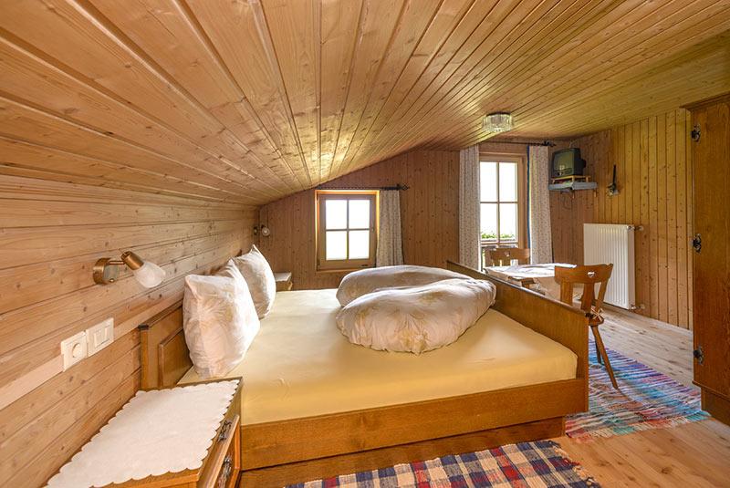 Appartamenti in valle di casies waldsamerhof val casies - Camera da letto adriatica prezzi ...